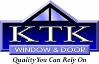 KTK Window & Door Supply & Installations