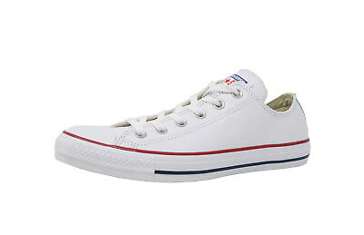 Converse Shoes Chuck Taylor All Star Men Women Leather Low Top White Sneaker Chuck Taylor White Top