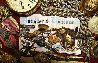 Antiques and Bygones