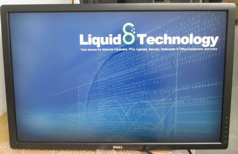 """DELL U3014T 30"""" LCD - No Stand - Grade A"""