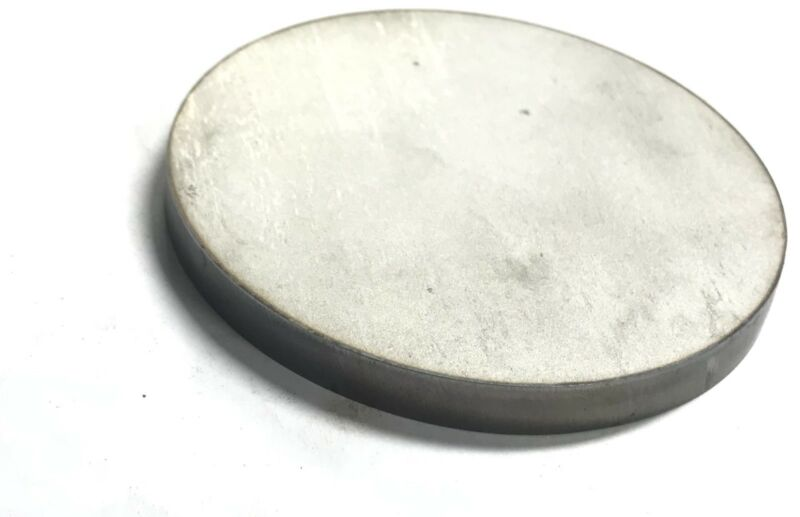 ".125 1//8/"" Steel Plate Round Circle Disc 6/"" Diameter A36 Steel"