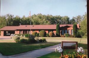 Country Home on 80acres in Dauphin