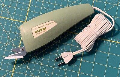 Brother 2-Speed Electric Scissors