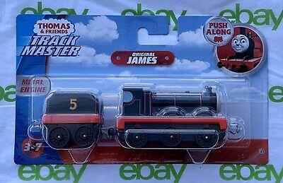 Thomas & Friends Take Track Railway Big Adventures Great Race Original James