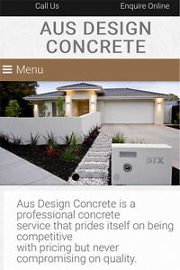 Concretors Wanted - Start Immediately - Excellent Rates Emu Plains Penrith Area Preview