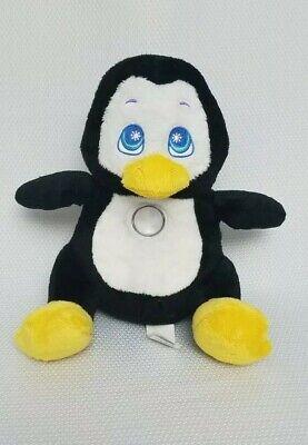 FLASHLIGHT FRIENDS PLUSH Penguin BLACK LIGHTS UP IDEA VILLAGE WORKS Great](Blacklight Ideas)