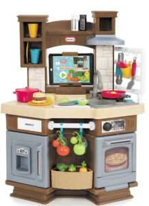 New! Little Tikes Cook N' Learn Kitchen