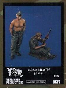 1-35-Coppia-di-fanti-tedeschi-a-riposo-Seconda-Guerra-Mondiale