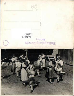 593552,Salzburg Deutscher Volksgesangs Verein Trachten Tanz tanzen Lederhose - Deutsche Lederhosen Trachten