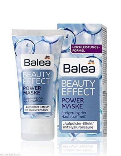 balea beauty drink mit hyaluron