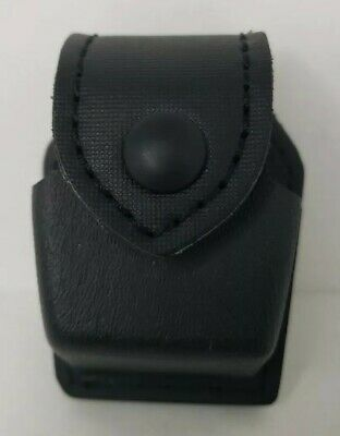Safariland 307-9-42-16 Police Law Enforcement Taser Cartridge Pouch Holster Blk