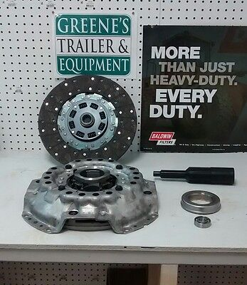 Single Clutch Assembly Ford Tractors 2810 2910 32303910 3930 4110