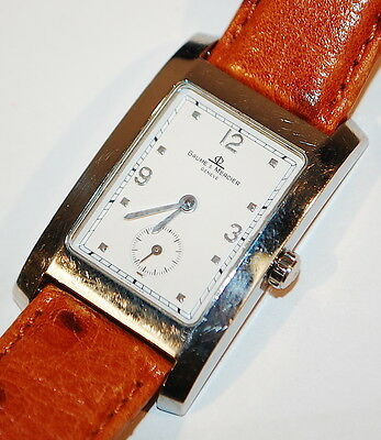Baume et Mercier Hampton MV045063 • Excellent
