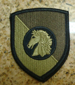 military patch template - army patch 300th sustainment bde ocp pattern multicam