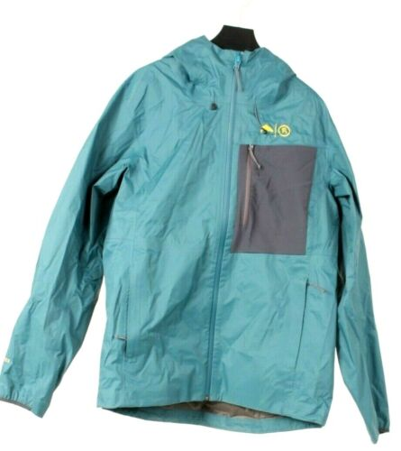 Backcountry x Simms Flyweight Technical Shell Unisex Jacket-Small /53867/