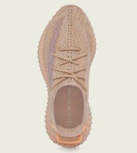 NEW DEADSTOCK YEEZY 350 V2 CLAY SIZE 14