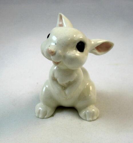 Hagen Renaker specialties made in America Bunny Rabbit