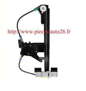 Mecanisme-Leve-vitre-Electrique-Arriere-Droit-Vw-Golf-3-de1991-a-1998