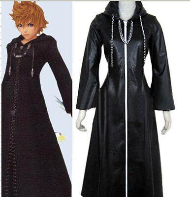 Kingdom Hearts 2 Organization XIII Cosplay - Kingdom Costumes