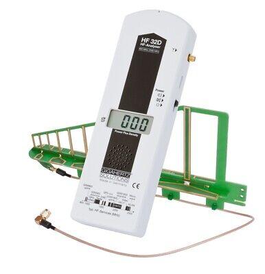 Gigahertz Solutions Hf32d Rf Microwave Meter