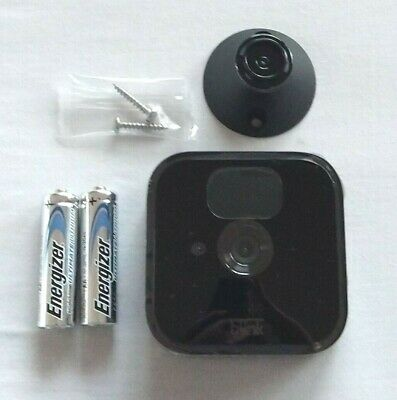 Blink Outdoor Wireless Security Camera New 3rd gen Add on - Sync Mod required