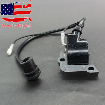 Fit Husqvarna Chainsaw 50 51 55 61 254 257 261 262 266 268 272 XP Ignition Coil