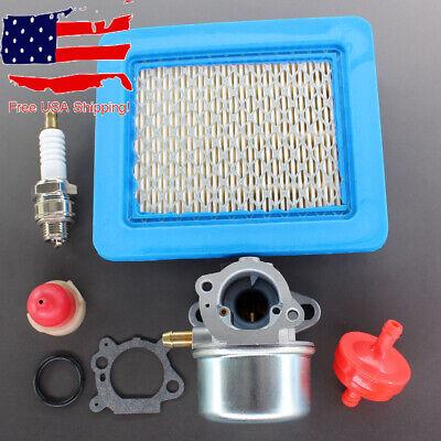 Carburetor Carb Kit F Craftsman 917.388660 6.5 Hp 917376742 625 22