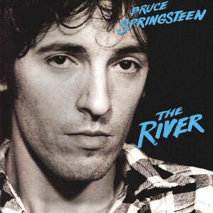 BRUCE SPRINGSTEEN - THE RIVER: REMASTERED 2CD ALBUM SET (2015)