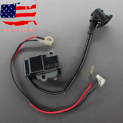 Ignition Coil W Wire For Stihl Ts410 Ts420 Ts 410 420 Cut Off Saw 4238 400 1301