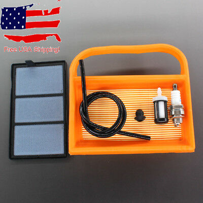Air Pre Fuel Filter Kit For Stihl Ts410 Ts 410 Ts420 Ts480 Ts500 4238 141 030