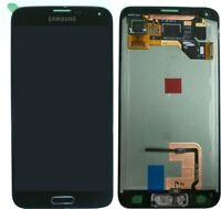 Display Schermo Lcd + Touch Originale Nero Per Samsung Galaxy S5 G900f - samsung - ebay.it