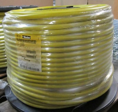 Parker 7107-25500 Grizzly 500 Industrial Airwater Hose 14id 750 Ft Spool
