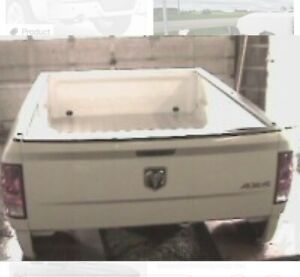 WANTED! 2010+ Dodge Ram 3500 BOX