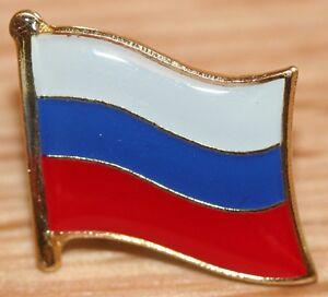 RUSSIA-Russian-Country-Metal-Flag-Lapel-Pin-Badge