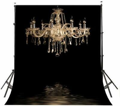 Great Gatsby Themed (5x7  European Chandelier The Great Gatsby Photography Backdrop Party Theme)