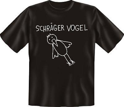 Vogel - Geburtstag Fun Shirt Geschenk geil bedruckt (Vogel Geburtstag)