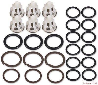 Mi-t-m Pressure Washer Pump Valve Kit 70-0431 700431 General Pump Kit 150