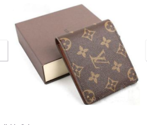 LV wallet brand new 4 left South Morang Whittlesea Area Preview