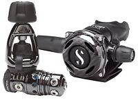 Scubapro Mk25 Evo/a700 Carbon Black Tech Breath Regulator Regulator - scubapro - ebay.co.uk