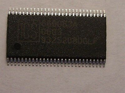 Integrated Circuit Systems Ics932s208 Smd