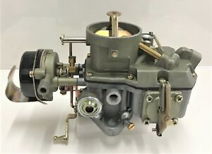 Ford Mustang-Falcon 1 barrel Carburetor 170 & 200 Engines   1100 model