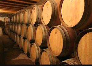 Premium Quality American Oak Wine Barrels Pie Creek Gympie Area Preview