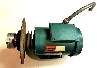 Reliance Electric P14h140in-ps A-c Motor