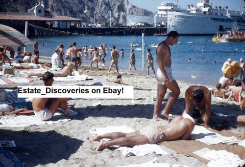 Rare Vintage California CA US ll    Lot of 100 Original Photos from Slides on CD