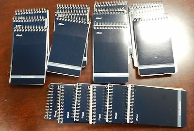 18 Mead Cambridge Writing Pad 3 X 5 Small Memo Book Wirebound Notebook 70sheet