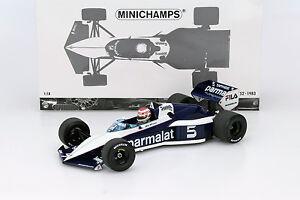Nelson-Piquet-BRABHAM-BT52-5-Campeon-del-mundo-Formula-1-1983-1-18-Minichamps