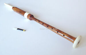 New Real Rosewood Practice Chanter - RRP £24.99