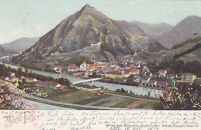 Lasko AK 1901 Markt Tüffer Panorama Slowenien 1801140