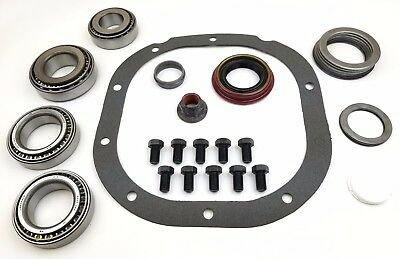 8.8 Ford Complete Ring and Pinion Installation Master Kit -