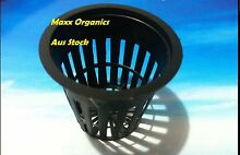 Hydroponics Aquaponic Growth Cup Mesh Pots CAN POST Canning Vale Canning Area Preview